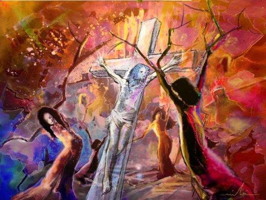 the-bible-crucifixion-miki-de-goodaboom