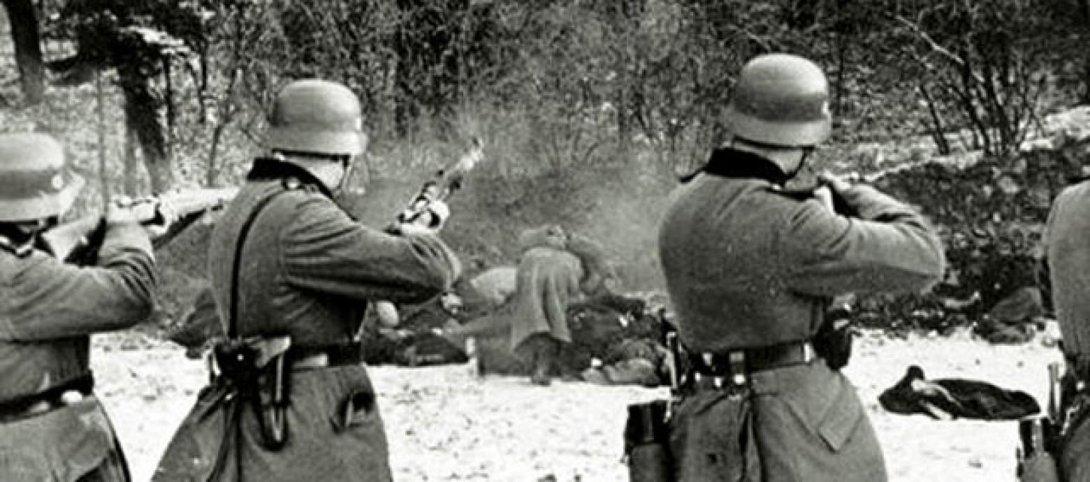 Αποτέλεσμα εικόνας για Το Ολοκαύτωμα της Καντάνου, 3 Ιουνίου 1941
