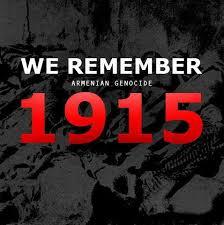 armenia 1915