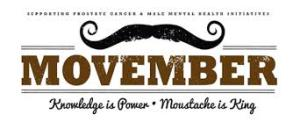 Learn about Movember