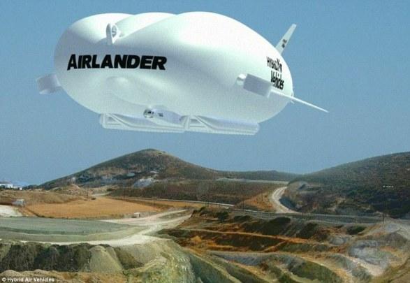 Airlander-1