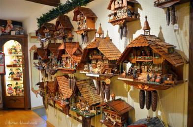 Oberammergau-cuckoo-clocks