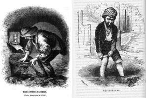 sewer-hunter