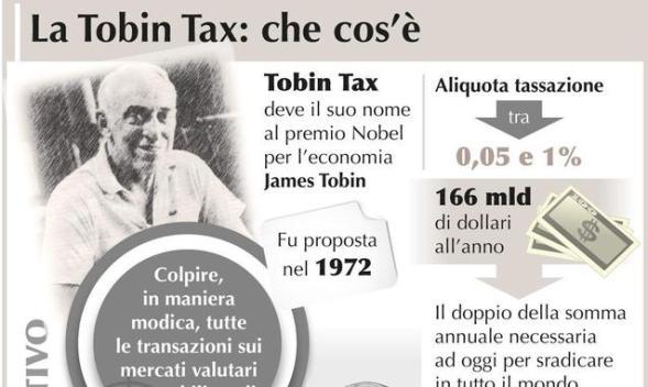 Tobin-tax
