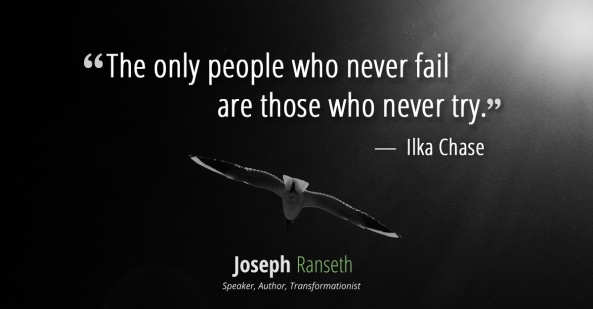 Only-those-who-dare_The-only-people-who-never-fail-are-those-who-never-try