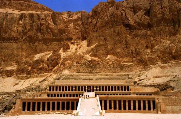 Hatshepsut-Tomb