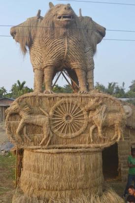 13-01-16 Ahatguri- Bhelaghar resembles Ashok Chakra (2)