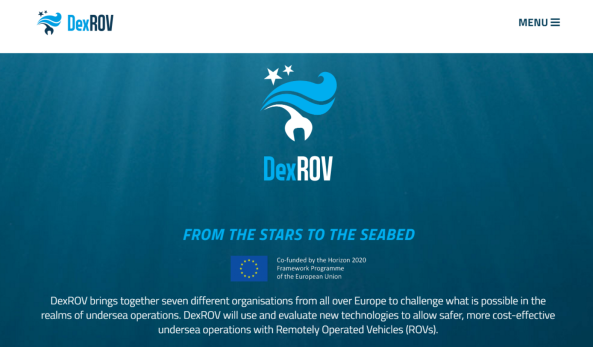 dexrov-website-hompage.png