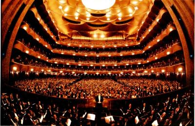 Metropolitan Opera Orchestra-782055