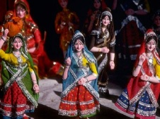 Shankar_s International Dolls Museum, Delhi