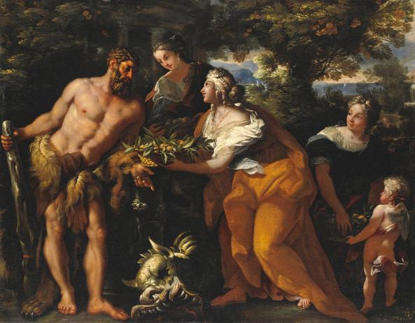 hercules-in-the-garden-of-the-hesperides-michele-rocca