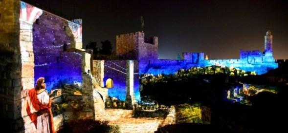KING-DAVID-Tower-of-David-Naftali-Hilger