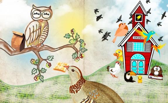 OwlPartridge