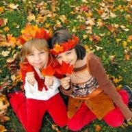 art and craft autumn ideas5