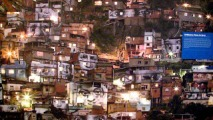 Faces of Favelas Brazil (5)