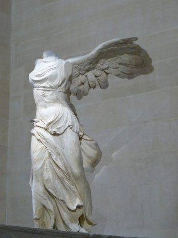 Winged-Victory-of-Samothrace-768x1024