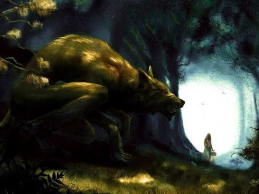 bad-wolf-fairy-tale-characters