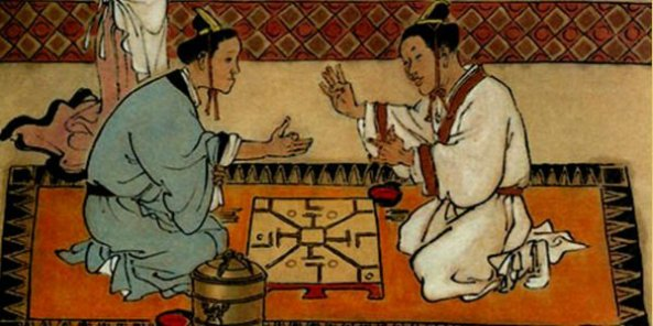 china_gambling